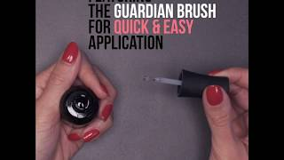 How to use ORLY Bodyguard: Gel FX Bodyguard Education Video