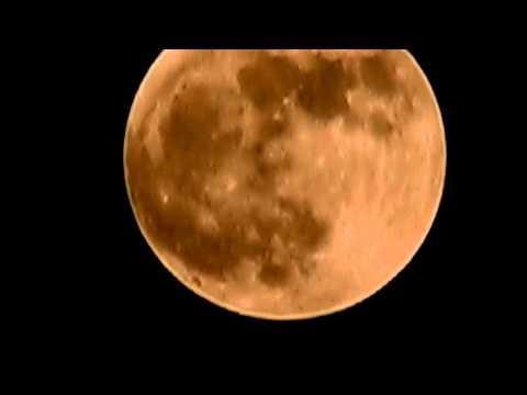 Super Moon, with Lemon James ' Finding You ', big echo version
