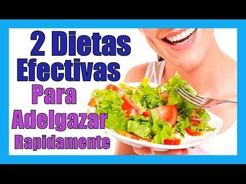 DIETAS SALUDABLES Y EFECTIVAS PARA ADELGAZAR Y QUEMAR GRASA ABDOMINAL Bajar De Peso Naturalmente