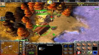 Warcraft 3 TFT - Werewolf Transylvania #7