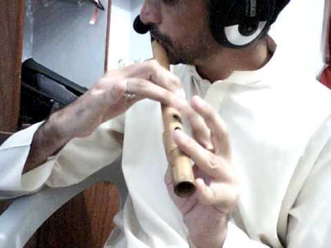hero flute