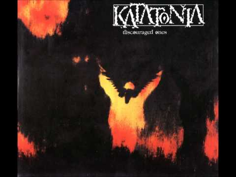 Katatonia - Distrust