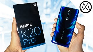 Redmi K20 Pro UNBOXING and REVIEW!
