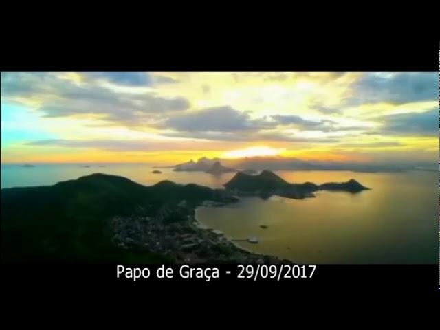 Senhor, abençoe Niterói e o Rio de Janeiro!
