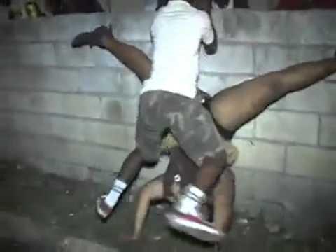 Dance in Jamaica