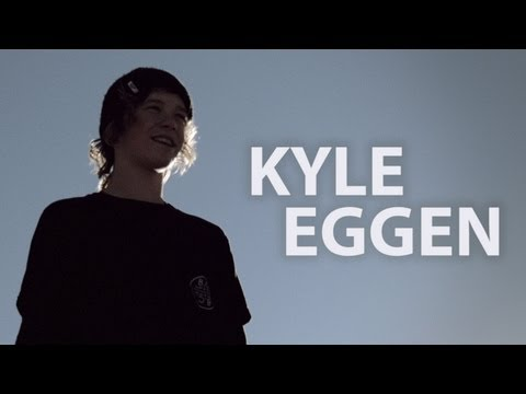Kyle Eggen - Blue Sky Black Death