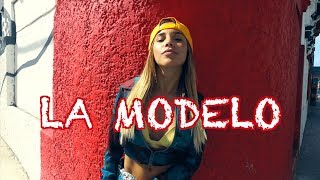 Ozuna La Modelo Ft Cardi B Magga Braco Dance Audio