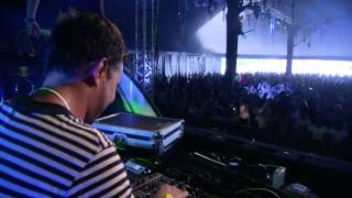 Quintino (1) at Tomorrowland 2012