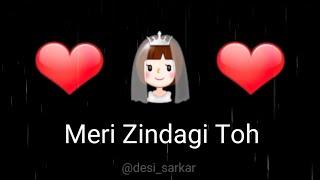 Sawan Aaya Hai : Neha Kakkar : Romantic Female Version : WhatsApp Status VIDEO 2017 💏