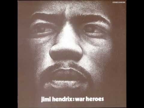 Little Bears-Jimi Hendrix (War Heroes Vinyl Rip)