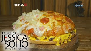 Kapuso Mo, Jessica Soho: Burgers pa more!