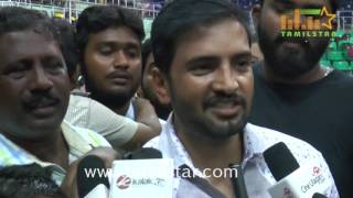 Santhanam At Inter-Orphan Sports Meet Initiated By Madras West Round Table 10