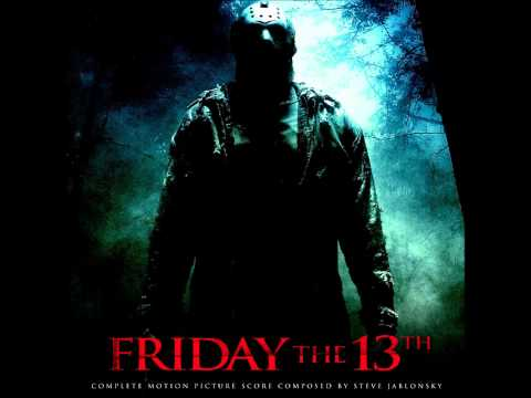 BSO Viernes 13 2009 (Friday the 13th 2009 score)- 26. Jasons...