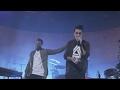 Bastille Feat Craig David Fill Me In Live 2016 HD mp3