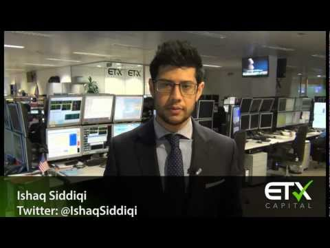 ETX Capital Daily Market Bite, 8th January, 2013: Hesitation Ahead Of US 4Q Earnings; Euro Data Eyed