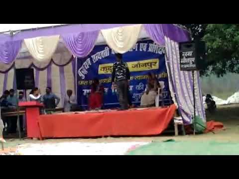 Ajay yadav ka superhit desh bhakti thumbnail