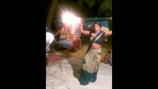 Funny Dance at Indian Village