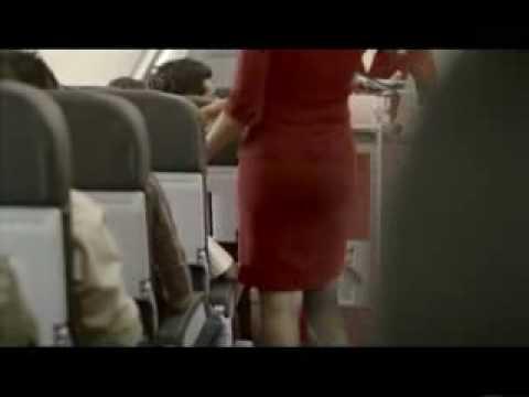 unsur seks iklan airasia.flv