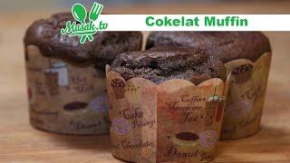 Muffin Cokelat | Patiseri #031