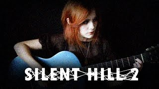 Silent Hill 2 - Promise (Reprise) Gingertail Cover
