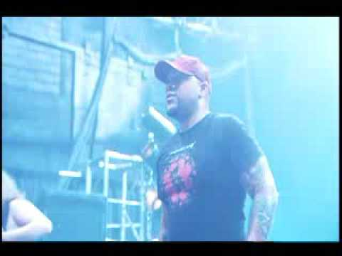Killswitch Engage - Self Revolution (Live)