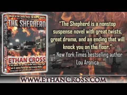 The Shepherd by Ethan Cross - Book Trailer