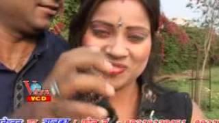 Tere Gore Gore Gaal ##  तेरे गोरे  गोरे गाल  ## देहाती डांस ## Popular Song ## Ranu Agrawaal