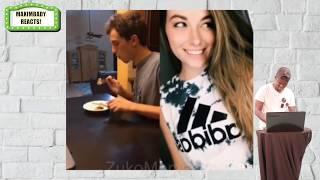 Viral TikTok Videos Reaction