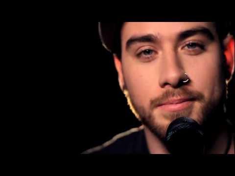Jason Mraz - I Wont Give Up (Acoustic Cover) by Tim Harakal