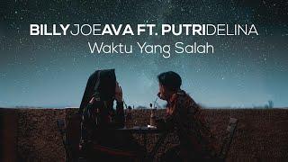 Download Lagu Waktu Yang Salah - Fiersa Besari   Cover By Billy Joe Ava Ft. Putri Delina Gratis STAFABAND