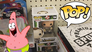 Funko Pop Hunting | This Took Me 2 Years!! | ep 16