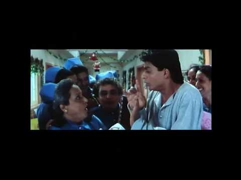 kuch kuch hota hai deleted parts