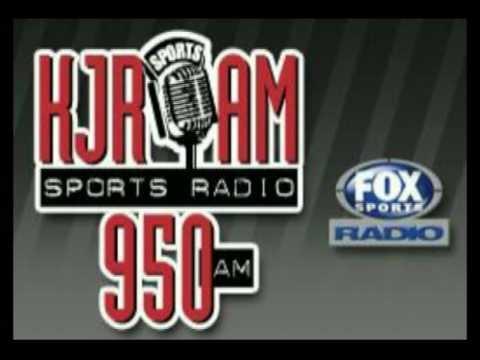 Sue Bird on Sports Radio KJR 950 (Pt 1)