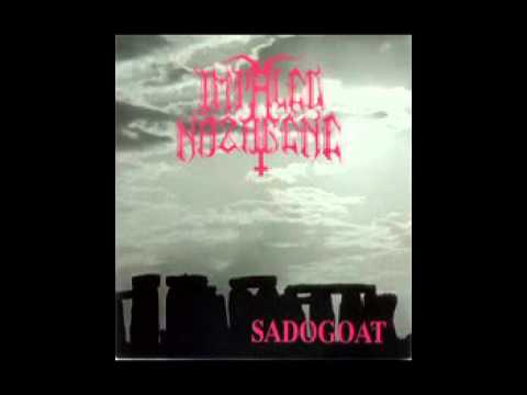 Impaled Nazarene - Sadogoat