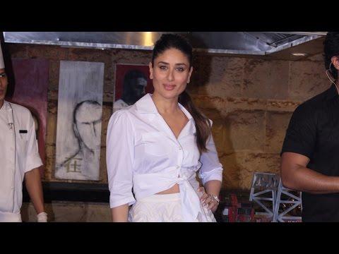Kareena Kapoor - Hollywood | Force 2 - John & Sonakshi | Salman Khan | Bollywood Cafe