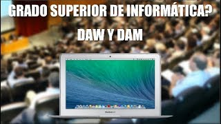 Macbook air de 2015 para grado superior de DAW o DAM?