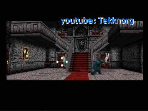 Clock Tower / Playstation Video
