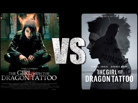 Average & Expert – The Girl With The Dragon Tattoo