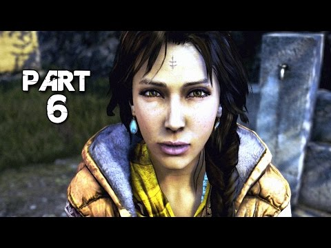 Far Cry 4 Walkthrough Gameplay Part 6 – Amita or Sabal – Campaign Mission 6 (PS4)