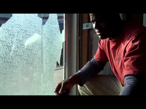 DIY How to Remove Window Film from Glass