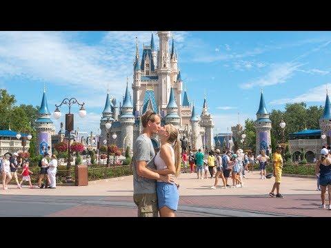 Disney World - Miami nach Orlando - Weltreise   VLOG #288