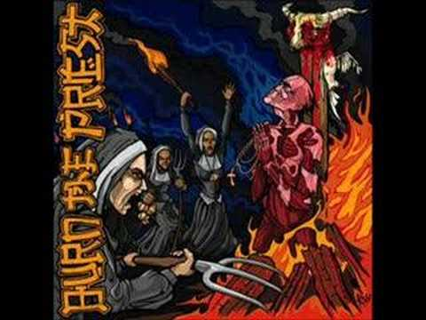 Burn The Priest - Goatfish