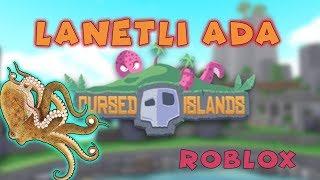 Lanetli Adalar / [ APPAS ] Cursed Islands / Roblox Türkçe