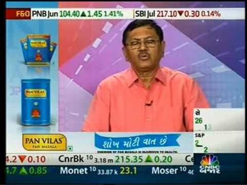 CNBC Bajar Closing Bell, 28 June 2016 - Mr. Ruchit Jain, Angel Broking