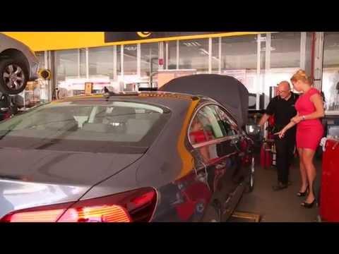 Consejos sobre el aire acondicionado de tu coche