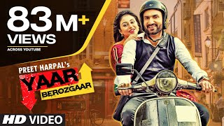 Download Preet Harpal: Yaar Berozgaar Full Song | Latest Punjabi Song 2016 | T-Series Apnapunjab 3Gp Mp4