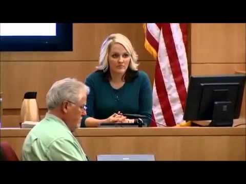 Jodi Arias Trial : Day 11 : Ex-Girlfriend Testifies (No Sidebars)