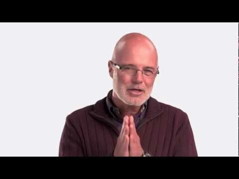 God: Faith is a Quest | Brian McLaren