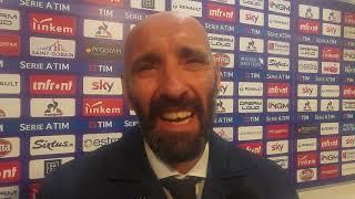 """Monchi: """"Inspiegabile il mancato uso del VAR, non era rigore. Totale fiducia in Di Francesco"""""""