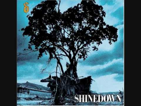 Shinedown - Burning Bright (lyrics)